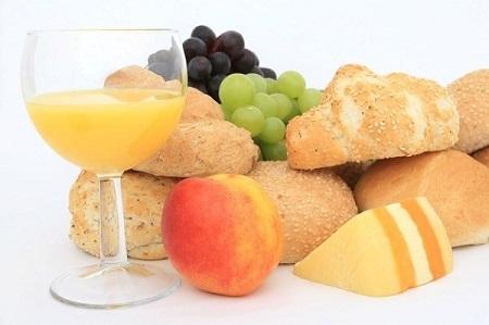 غذاهای مغذی سرشار از انرژی پر کالری